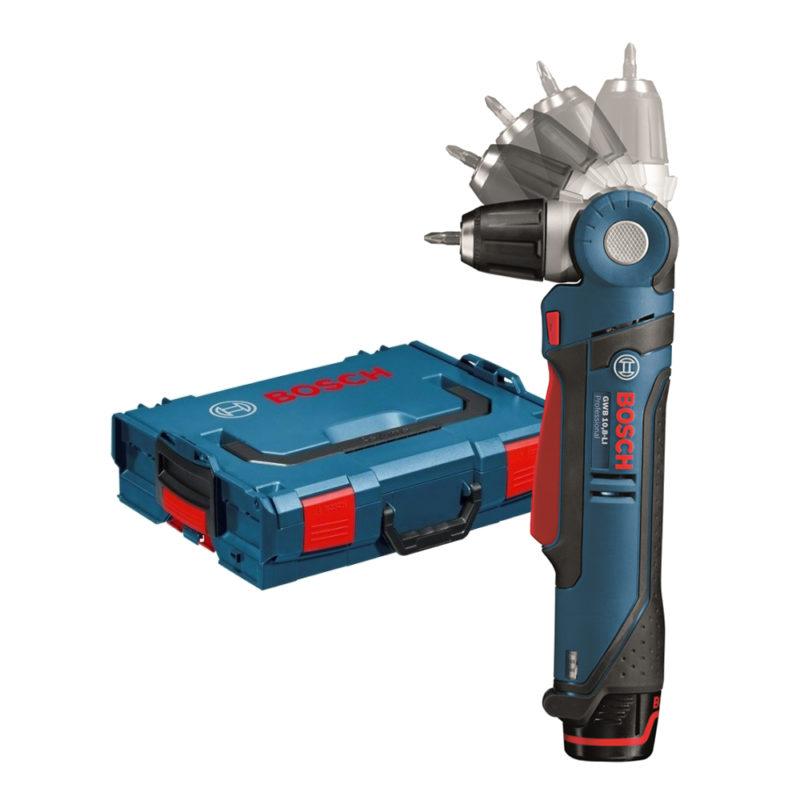 Bosch Professional GWB 10,8-LI Avvitatore a batteria