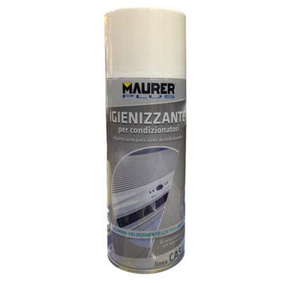 Igienizzante per condizionatori Maurer Plus