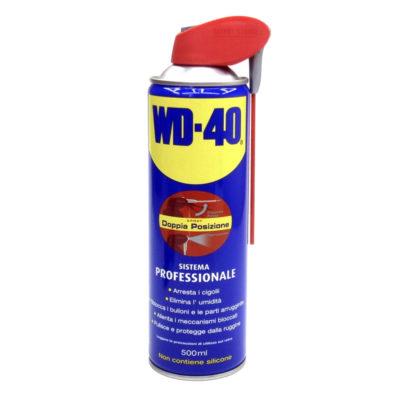 WD-40 doppia posizione