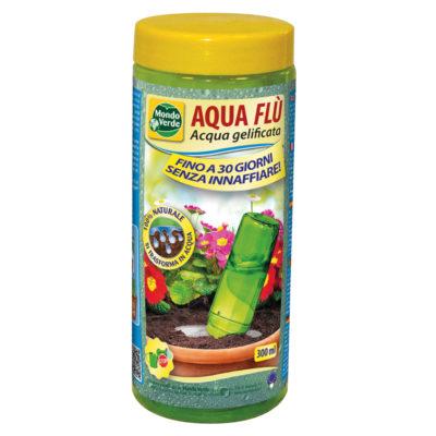 AQUA FLU' acqua gelificata