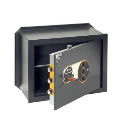 Cassaforte Mottura Personal con chiave e combinazione meccanica