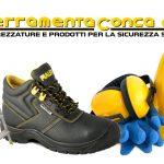 Dispositivi di protezione individuale a Roma