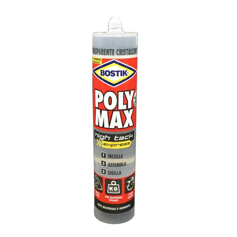 Bostik Poly Max high tack express