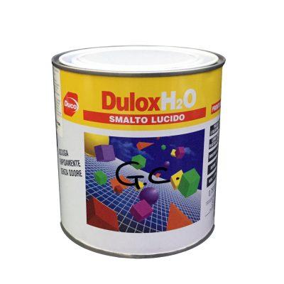 Dulox H2o smalto lucido