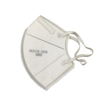 mascherina monouso KN95 conf. da 10 pz