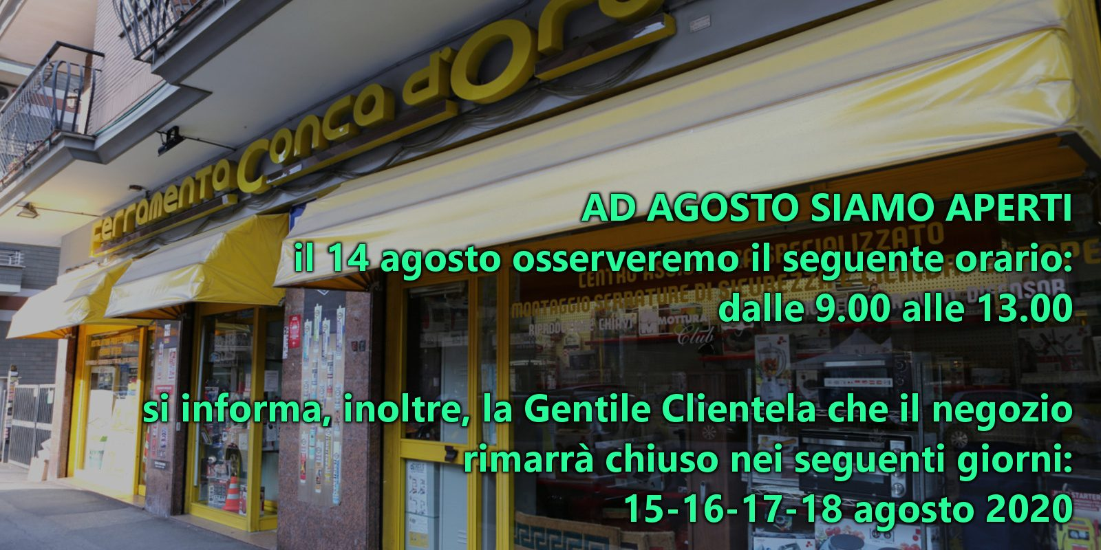 slide-Ferramenta-Conca-d'Oro-chiusura-estiva-2020